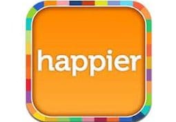 Happier: A New App to Encourage Happiness | SpouseLink
