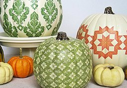 5 No Carve Pumpkin Decorating Ideas Spouselink Spouselink