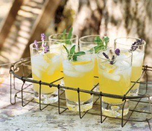 pineapple-cooler