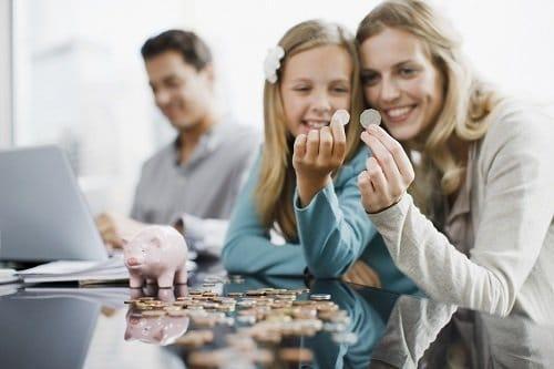 Life Changes Finances