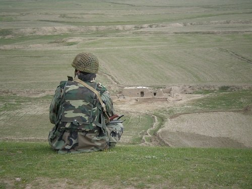 Let's Talk About Military Life Mental Health Issues