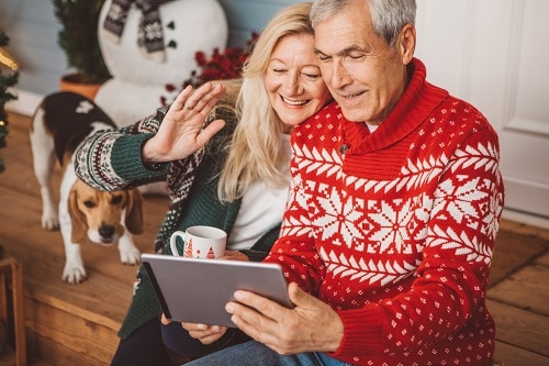 3 Technologies for Military Families to Share over the Holidays