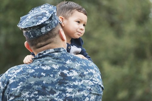 Navy Pushing For Increased Paternity Leave Spouselink