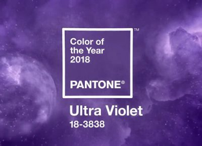 Pantone - 2018 Color of the Year