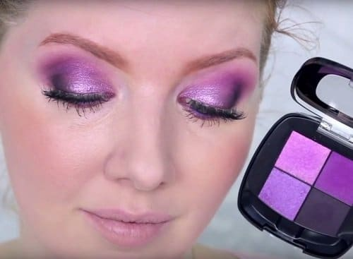 How to Rock 2018's Ultra-Lovely Ultra Violet Color Trend
