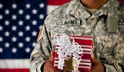 14 Awesome Gifts for a Military Leader