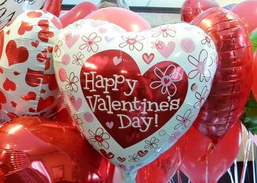 Valentine's Day Celebration Tips for Military Families