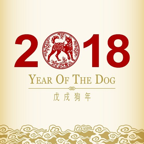 Welcome to the Year of the Dog