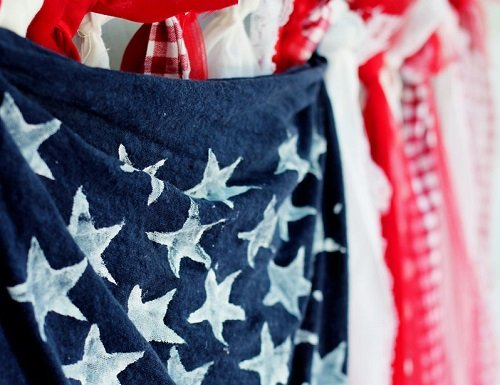 5 DIY Decorations for Your Next Patriotic Party