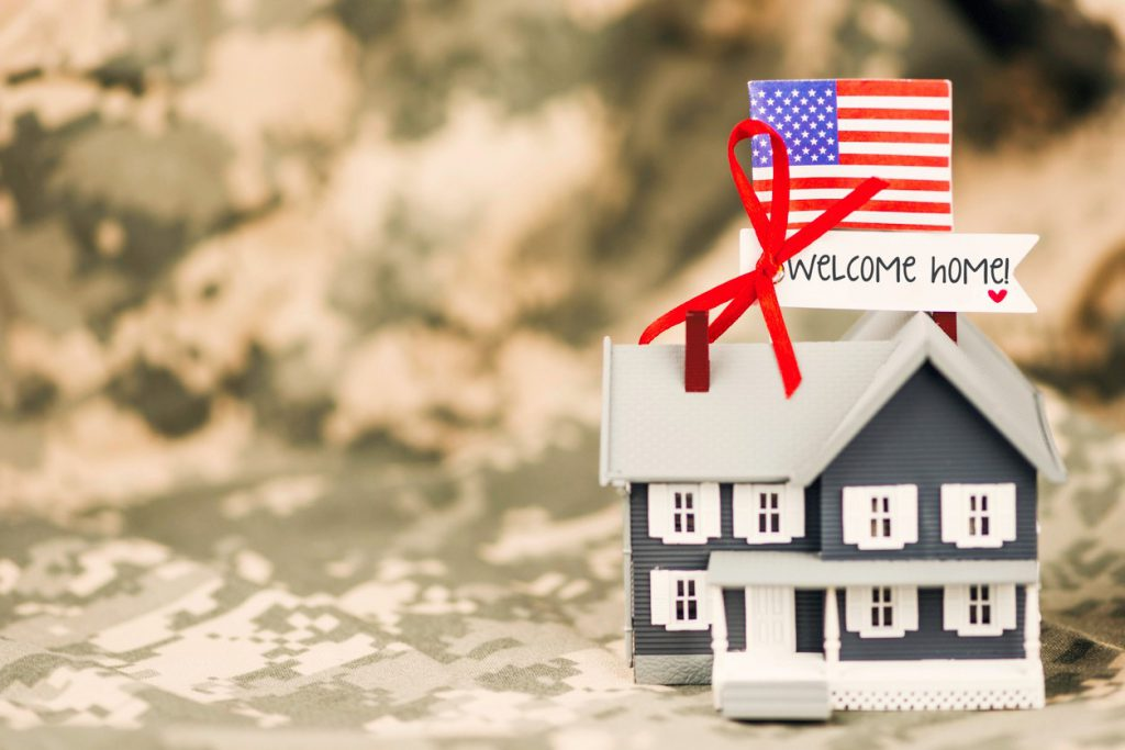 Military Moving Tips: Packing Up, Getting Settled, and Making Friends