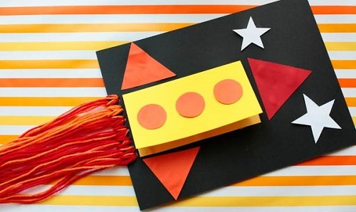 6 Cool DIY Father's Day Cards for a Military Dad