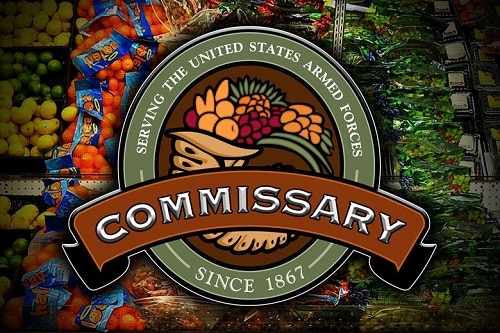 Major Changes Happening at the Commissary