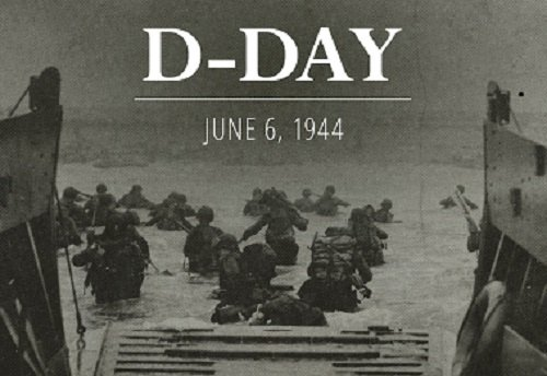5 of the Best D-Day Movies to Remember June 6, 1944