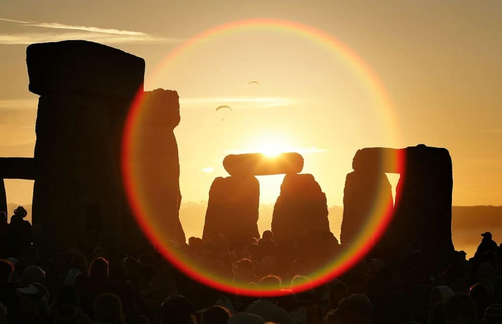 Everything You Need to Know About the Summer Solstice