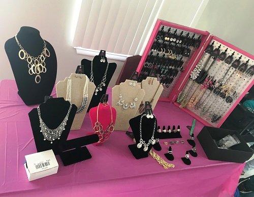 SpouseLink on Location: MilSpouse Vendor Fair in Norfolk, VA
