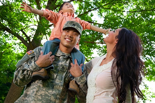 8 Free and Discounted Activities for Military Families