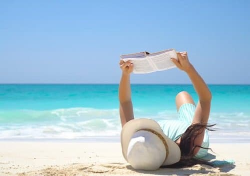 5 Great Summer Reads for Military Spouses
