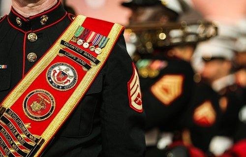 USMCR Turns 102