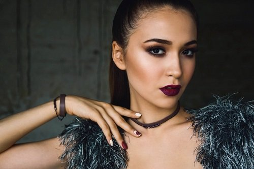 Top 5 Makeup Trends for Fall 2018