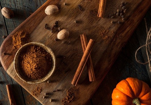 10 Recipes: 5 Fall Flavors to Tempt Your Taste Buds