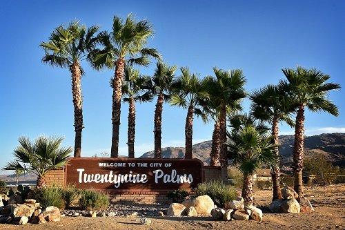 10 Things to Do Near Twentynine Palms