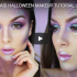 10 Awe-Inspiring Halloween Makeups Looks You Can Recreate at Home