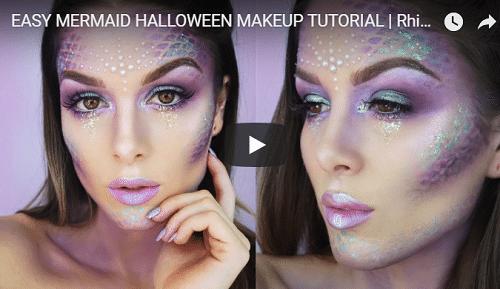 10 Awe-Inspiring Halloween Makeups Looks You Can Recreate at Home