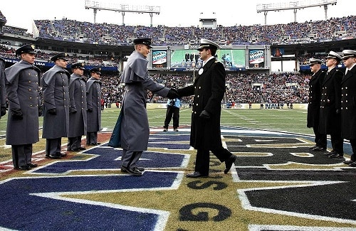 2018 Army-Navy Game Preview