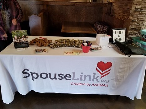 SpouseLink on Location: Winter Expo at Fort Carson, CO