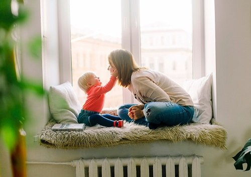 MilSpouse Moments: Dealing with the Hardships of Single Parenting