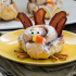 10 Turkey-Shaped Thanksgiving Treats Too Clever Not to Make