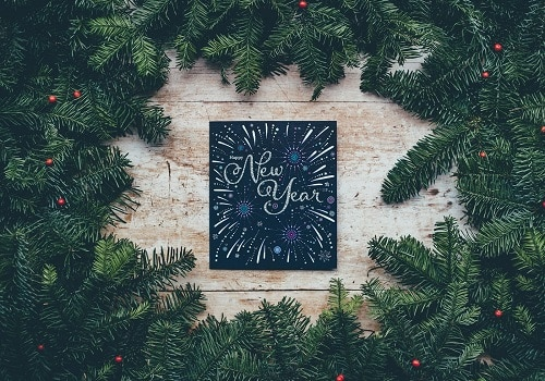 MilSpouse Moments: 5 MilSpouse New Year's Resolutions to Make This Year
