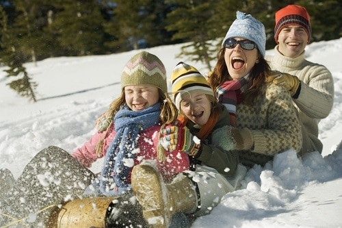6 New Year's Resolutions for Your Whole Military Family