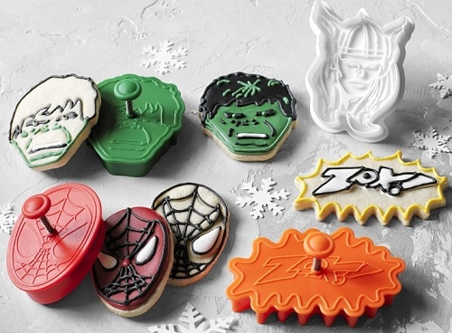 15 Unexpected Cookie Cutters to Surprise Your Military Family