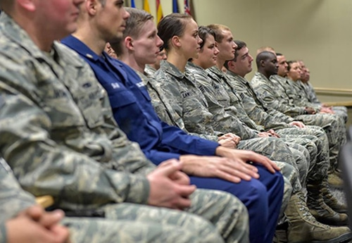 New Program Will Help Soldiers Become Skilled Workers