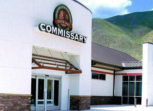 Is a Commissaries and Exchanges Merger Coming in 2019?
