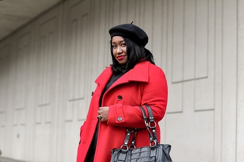 10 Ways to Wear Red on National Wear Red Day