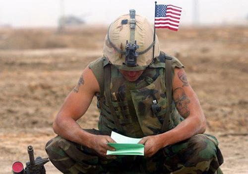 Pen pals online military Sassociations