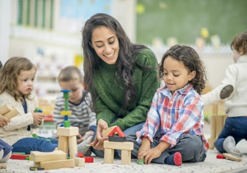 MilFams Could Soon See Improved Child Care