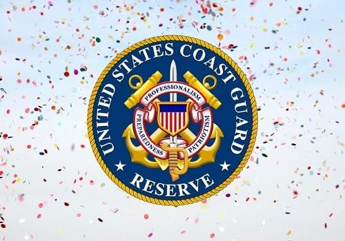 Celebrating 78 Years of the U.S. Coast Guard Reserve