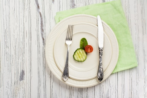 Mindful Monday: 3 Things to Know About Eating Disorders