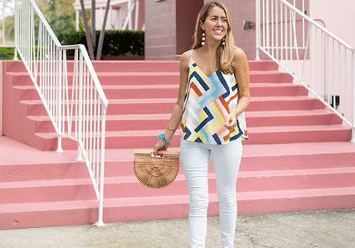 8 Instagram Accounts to Follow for Affordable Spring Fashion Inspiration