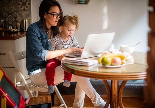 Get Peace of Mind with a MilFam Financial Plan
