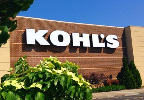 "Kohl's Now Offering Exclusive Discounts on ""Military Monday"""