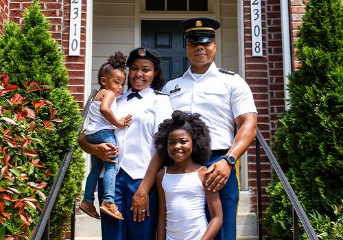 U.S. Army Wants to Improve Family Readiness