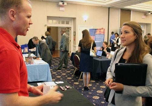Marine Corps Spouses Getting Post-PCS Reimbursements