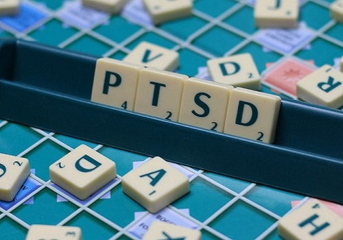 3 Things to Know on PTSD Awareness Day
