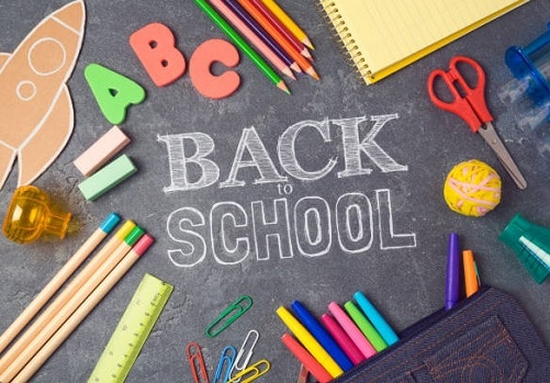 5 Back-to-School Resources and Deals for Military Families