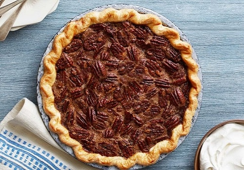 5 Sweet Pies for National Pecan Pie Day