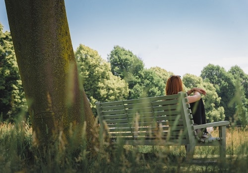 MilSpouse Moments: Making the Most of Your Alone Time
